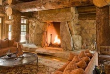 Home: Fireplaces