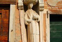 Venise-Rome-Constantinople