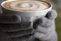 ♡ Coffee & chocolate