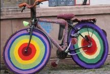VELO VELO VELO / Special Bicycles