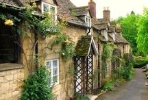England / by Audrey Dekkers