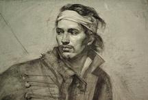 Russian art  / 150 years of Russian art