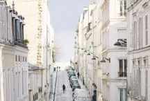 """Paris is always a good idea"" – Audrey Hepburn"