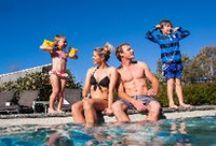 Allure Stradbroke Resort / Our beautiful resort