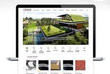 Webdesign / strony www