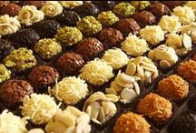 Truffles and treats / by maria josé gamboa