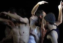 The Goldlandbergs - #REF13 / A vast choreographic fresco of  humankind's passions and actions.