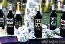 Romance Collection / Romance bottles for any occasion. Just because, weddings, Valentine's Day, you name it!