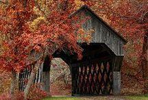 Bridges   Covered Bridges