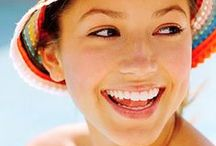 Healthy Smiles / Enjoy these tips for better dental health!