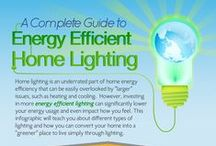 Energy Efficiency / Here are tips that might help you help save on energy costs!