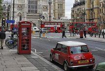 London  / Dream city...!
