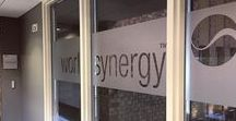 A Peek Inside of World Synergy / Stay up to date on what's going on at World Synergy.