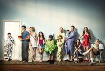 Modern Family / by Sooper Geenous