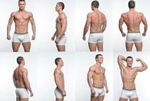 Male Reference Photos