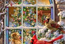 ☃❄ Christmas ☃❄ / obrazki