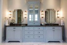 Vanities & Bathrooms