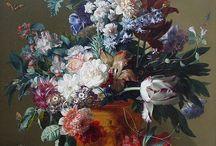 Bouquet 1700-1750