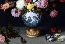 Bouquet 1600-1640