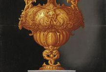 Bouquet avant 1600