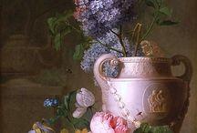 Bouquet 1750-