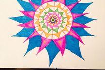 Mandala / Duygularımızı dinleme sanatı
