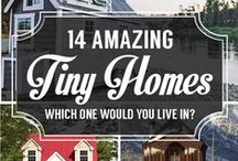 Tiny Homes Movement