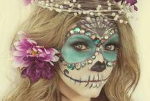 Halloween / Stroje i dekoracje #halloween #duchy #trickoetreat