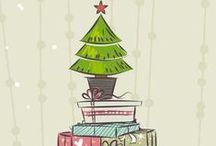 Boże Narodzenie / świąteczne prezenty, świąteczne ozdoby, świąteczne dodatki, świąteczne ubrania