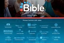 Sample Photos / Sample marketing photos from ministry partners / by .BIBLE TLD Registry
