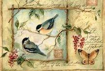 ⁂Vintage,background, printable, border,frame,, beautiful⁂