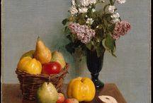 Bouquet 1875-1900