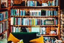 Book Shelf Style / Book shelf style, book shelf envy, library envy, and shelfies!