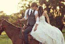 Country Wedding / by Terry Gilley Campbell