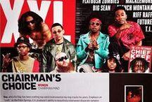 DJ Day / AMFM Fest 2013 Featured Music