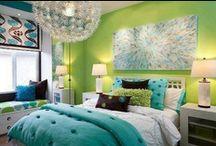 Dormitorios!! / by Nadya Baquerizo