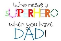 Father's Day Ideas / This Father's Day, pay tribute to the man who made you who you are!  Whether your Dad is a housework novice or the King of DIY, one thing is for sure, he's definitely got enough pairs of socks and slippers… So why not treat him to something from Archers Sleepcentre?  Get an extra 20% off this Father's Day and say 'Cheers' to the old man for all his hard work, sleepless nights & dedication over the years! http://www.archerssleepcentre.co.uk/