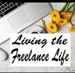 Living the Freelance Life / Wanna see how freelance writers live? How they work? Where they travel? What their hobbies are? You'll find it here. A day in the life of a freelancer is discussed, along with how to be a freelancer, what living a freelance lifestyle is really like -- and more.