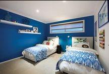 Kids Bedrooms & Nurseries / Inspiration for Kids Bedroom or Baby Nursery