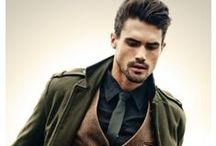 Men's Fashion / Amazing, beautiful and great looks for men. Everyone has to start somewhere.