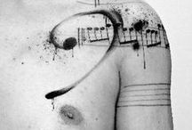Music / Music is salvation to the soul, give it a voice through music. see the beauty around in sound.