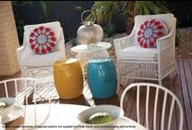 Alfrescos & Outdoor Spaces / Inspiration for Alfrescos and Outdoor Spaces
