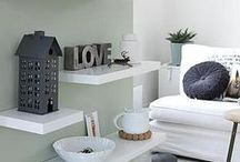 Interior Styling | Interieur styling ideeën / Interior Styling | Interieur styling ideeën - woonblog StijlvolStyling.com