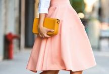 Fashion: Skirt