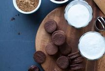 Recipes | Cupcakes, pies, cookies & others