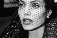 Atriz / Angelina Jolie