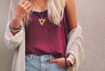 Outfits--> want it all!