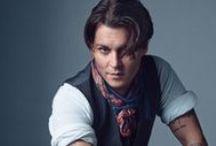 Ator / Johnny Depp