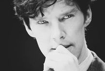 Ator / Benedict Cumberbatch