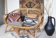 Bohemian interior | BOHO interieur / Bohemian interior | BOHO interieur (Ibiza interieur)  - woonblog stijlvolstyling.com